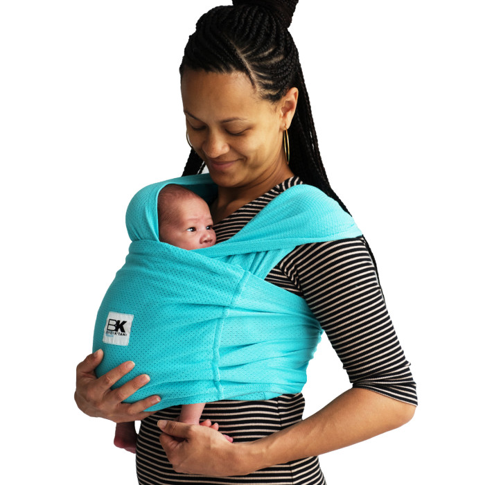 Baby K'tan Breeze Teal