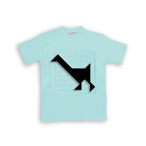 Light Blue - sq