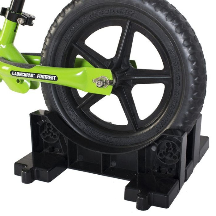 strider bike balance bike accessories bike stand