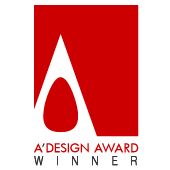 Mifold a'design award winner