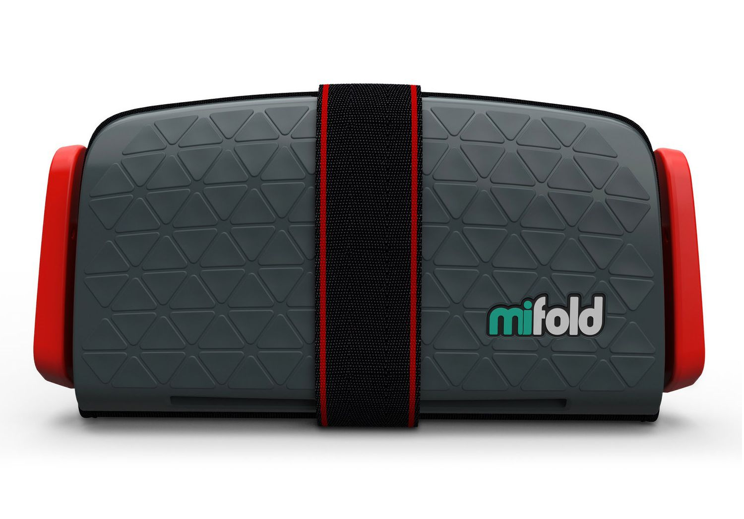 mifold portable carseat foldable roadtrip