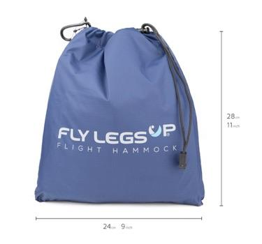 Fly LegsUp 1