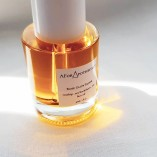 Rose Glow Elixir face oil organic natural