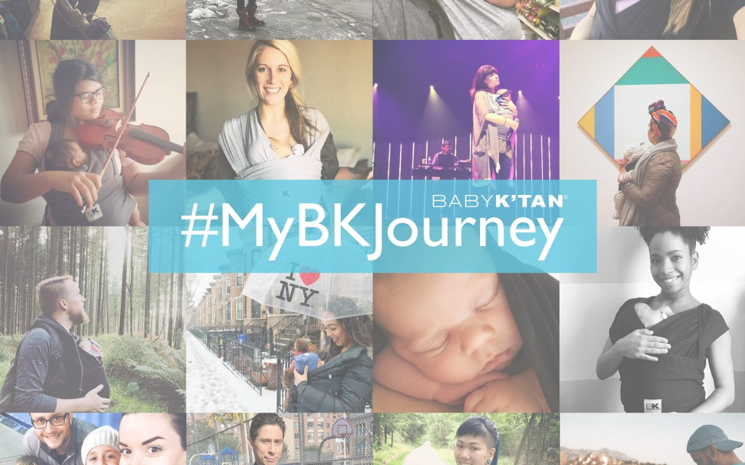 What is #MyBKJourney?